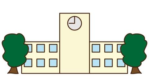学校閉庁日及び園・学校における電話対応について